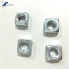 DIN 557 square nut or customized size