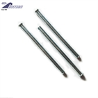 Carbon Steel Metal Clevis Pin with hole